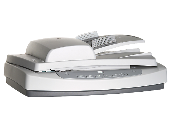 HP Scanjet 5590c Digital Flatbed Scanner (L1910A)